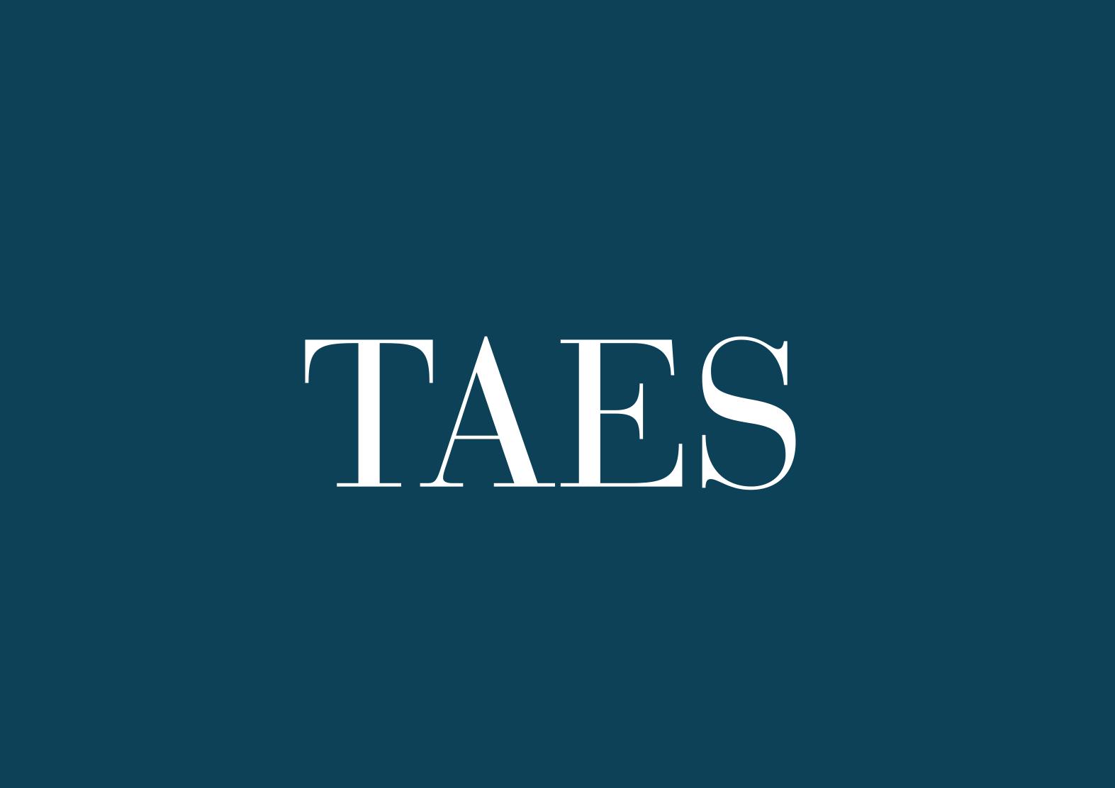 Taes Formación